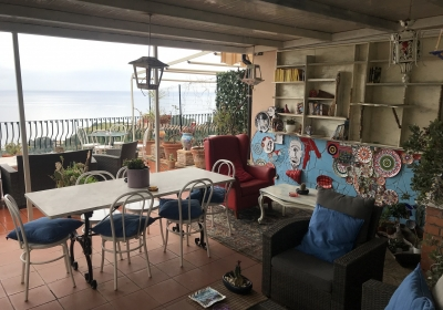 Bed And Breakfast Residence La Terrazza Sul Mare